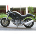 Thumbnail Ducati Monster 620 Spare Parts List Catalog Manual 2005